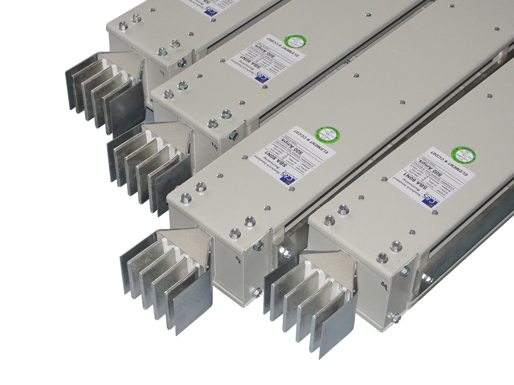 Advantages Of Busbar Trunking System Over Conventional Cable Distribution Systems