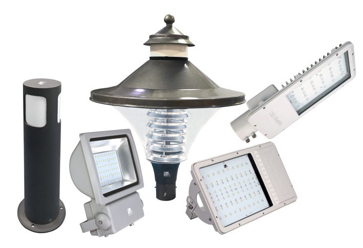 Stainless Steel Solar Lights for your Home and Garden