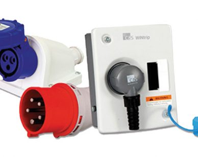 Benefits of Industrial Plugs and Sockets