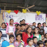 C&S support Muskan a festival of joy - under Ranjan project for empowering youth