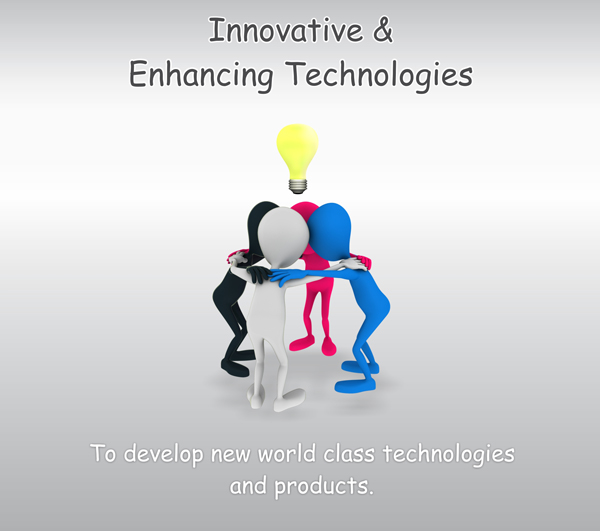 Innovative & Echancing Technologies
