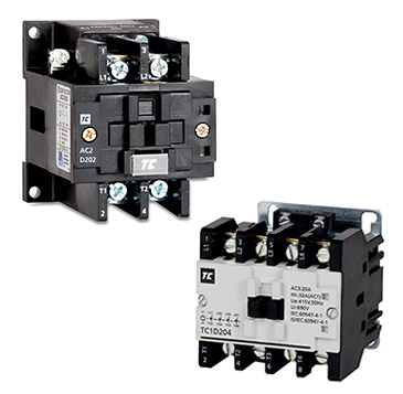 Low voltage contactors switchgear cs eletric 2 4 pole contactors asfbconference2016 Image collections
