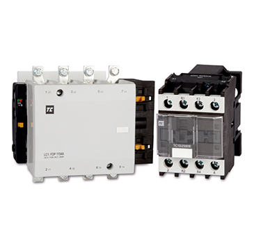 Low voltage contactors switchgear cs eletric robusta contactors overload relays swarovskicordoba Image collections