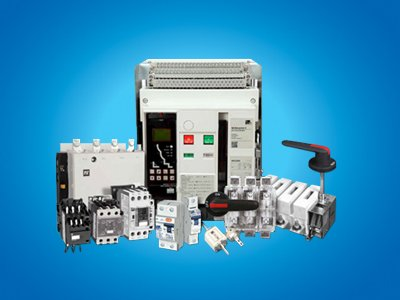 Low Voltage Products