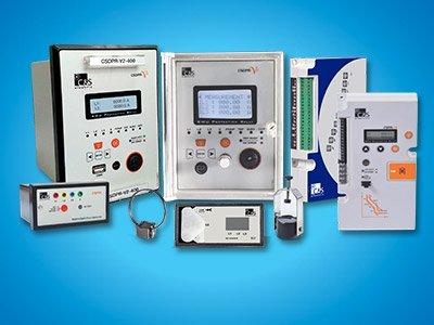 Protection & Measurement Devices