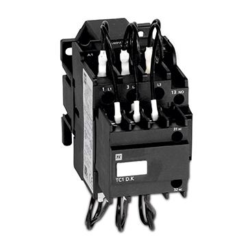Capacitor-Duty-Contactor