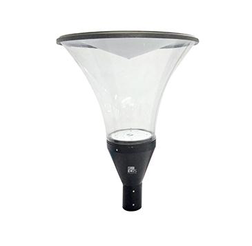5a8148a558d Landscape LED Post Top Lantern