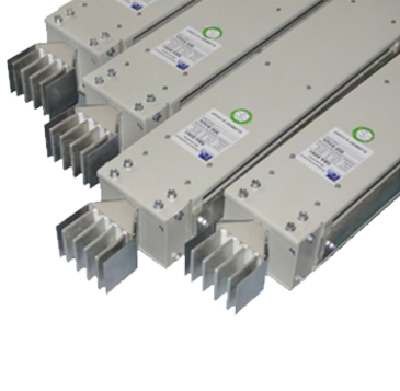 Busbar Trunking Systems C Amp S Electric