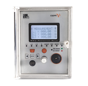 CSDPR V2 200
