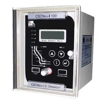 Non-Directional Over Current Protection Relay – C&S Electric