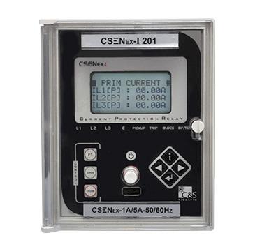 CSENEX I 201 202 203