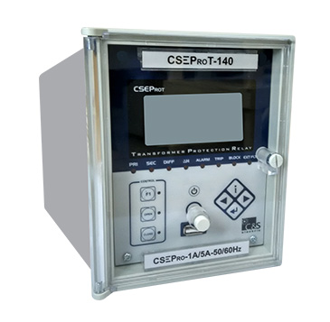 Transformer Differential Protection Relay – C&S Electric