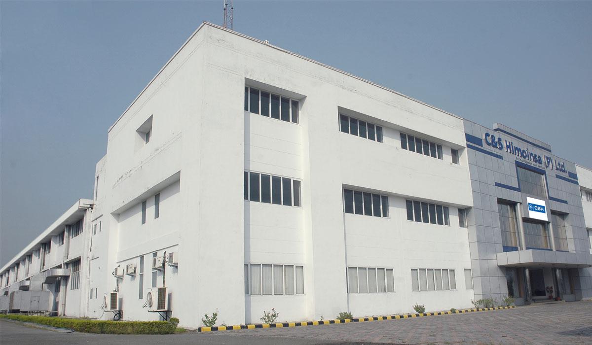 CSH Plant Rudrapur