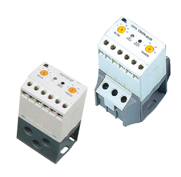 EMPR Motor Protection Relays CS Electric