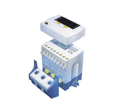 Digital Motor Protection Relay CSMPM CS Electric