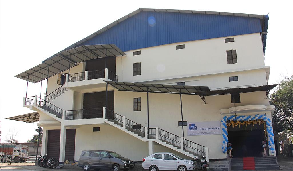 MCB Plant Guwahati