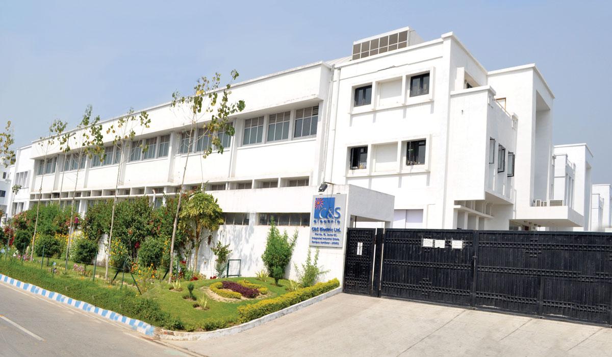 MCB Plant Haridwar