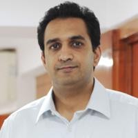 Mr. Anuj Khanna