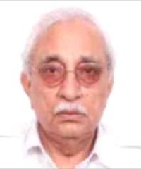 Mr. P. R. Khanna