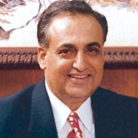 Mr. R. N. Khanna