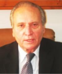 Mr. V. N. Koura