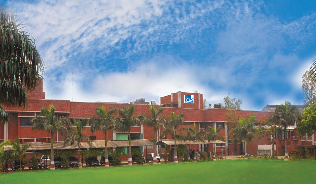 TC Plant Noida