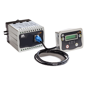 Numeric Motor Protection Relay(mPRO-200) - C&S Electric