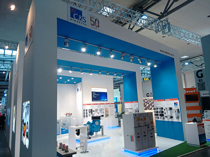 C&S-Electric-Exhibits-at-Hannover-Messe-2016-3