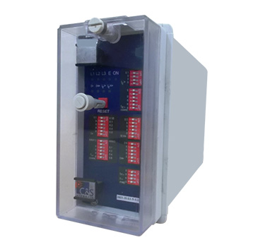 Sensitive Earth Fault Protection Relay – C&S Electric