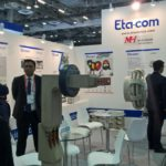 C&S Electric participated in OSEA 2016 under brand Etacom
