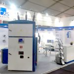 C&S Electric Exhibited at Windergy 2017