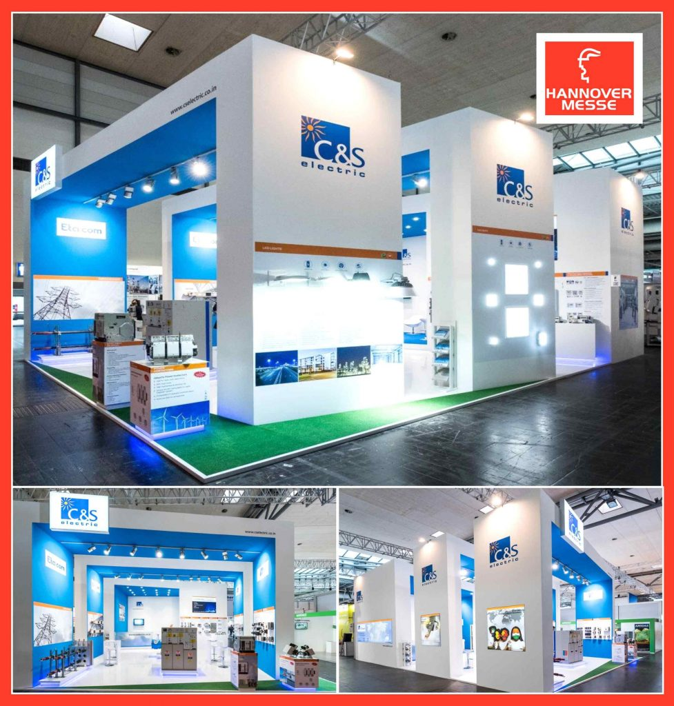 Hannover Messe Event